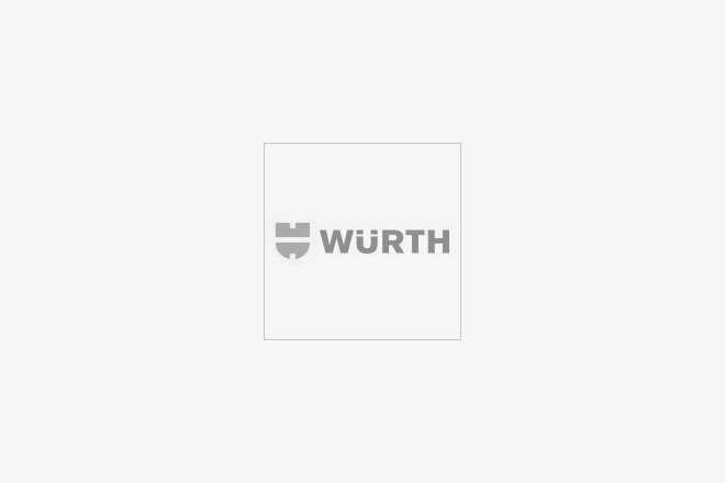 Logo of Adolf Wurth GmbH & Co. KG