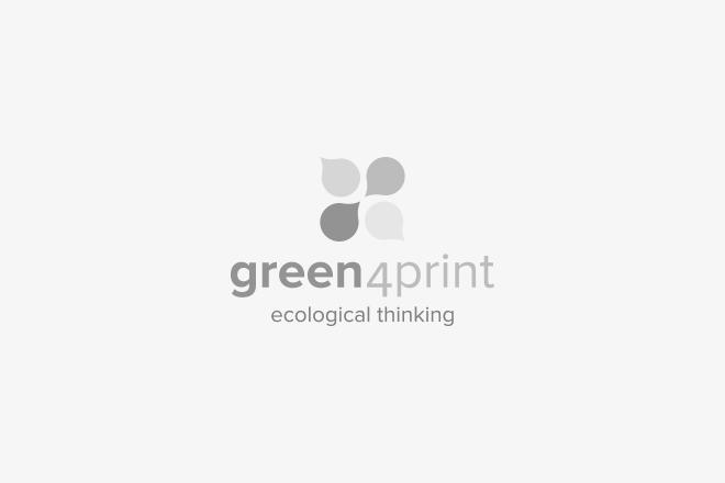 Logo of Green4Print