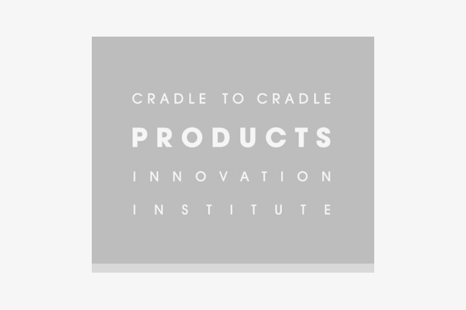 Logo of Cradle to Cradle products Innovation Institute