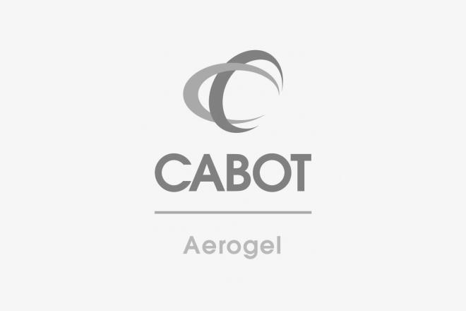 Logo of Cabot Aerogel GmbH