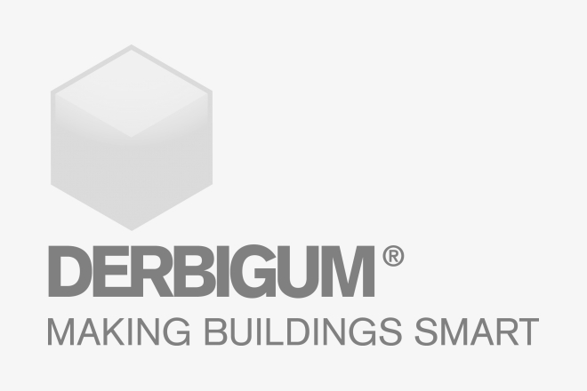 Logo of Derbigum / Imperbel SA