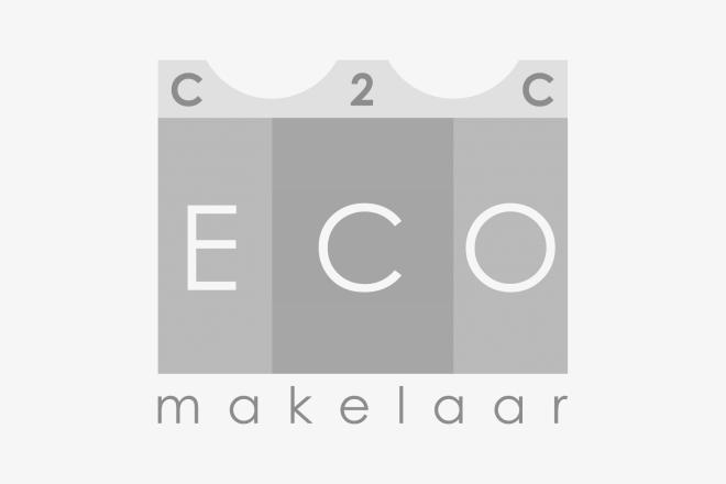 Logo of Eco-Makelaar