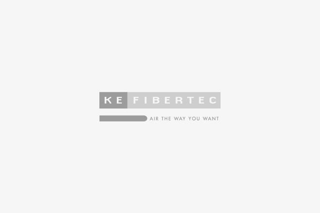 Logo of KE Fibertec AS