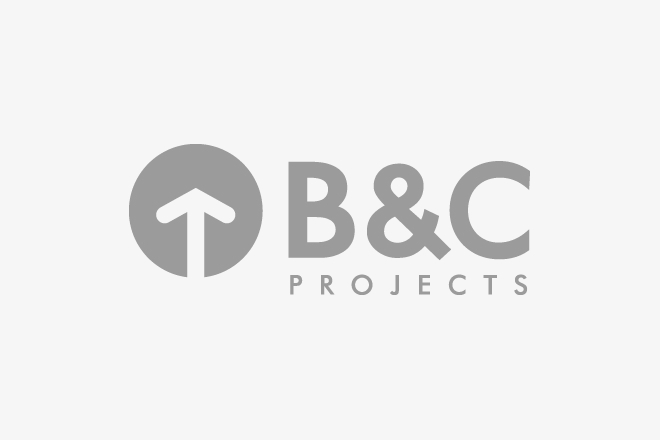 Logo of B&C Projects
