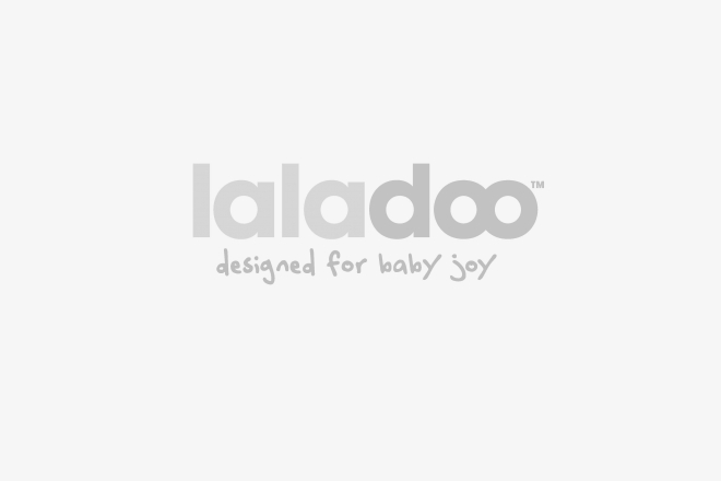 Logo of Laladoo/Trigema