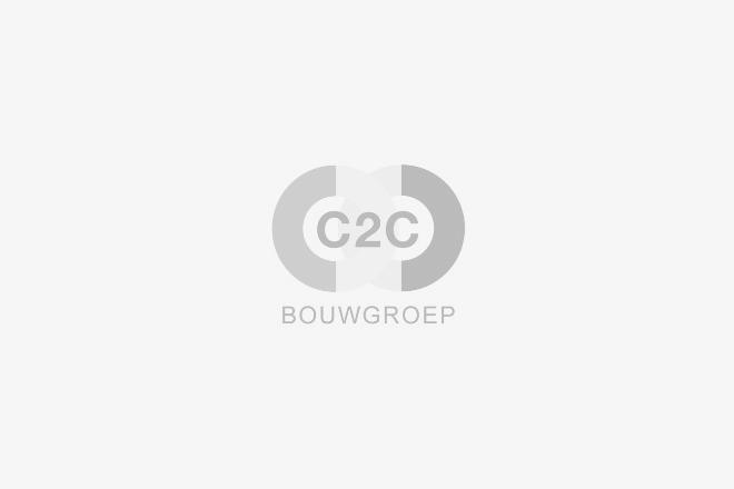 Logo of Cradle to Cradle Bouwgroep