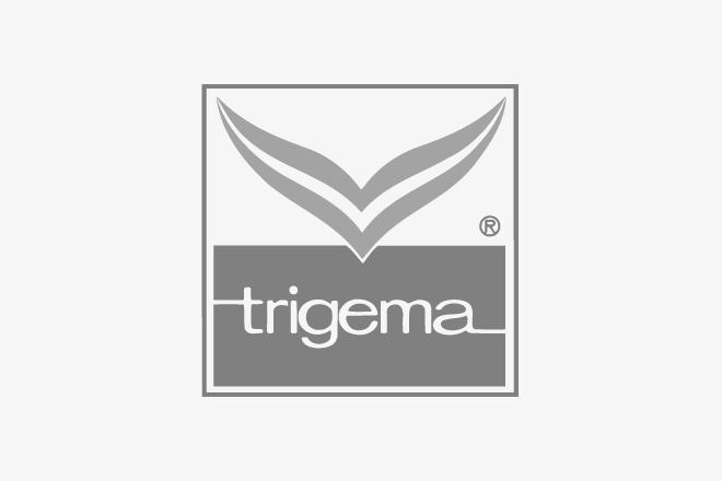 Logo of Trigema Inh. W. Grupp e. K.