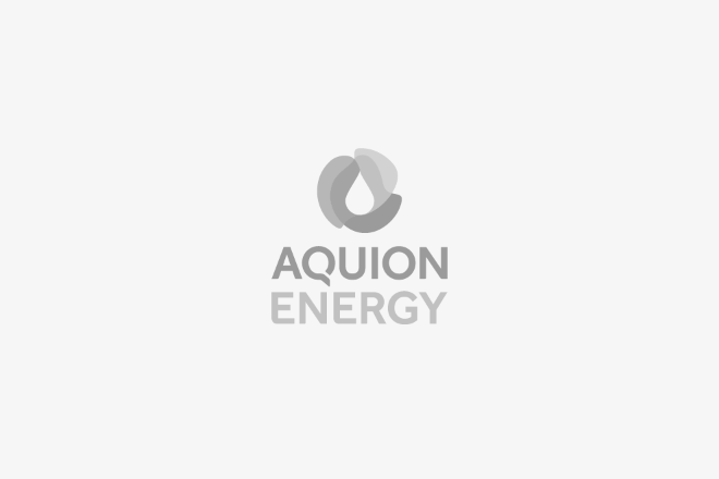 Logo of Aquion Energy