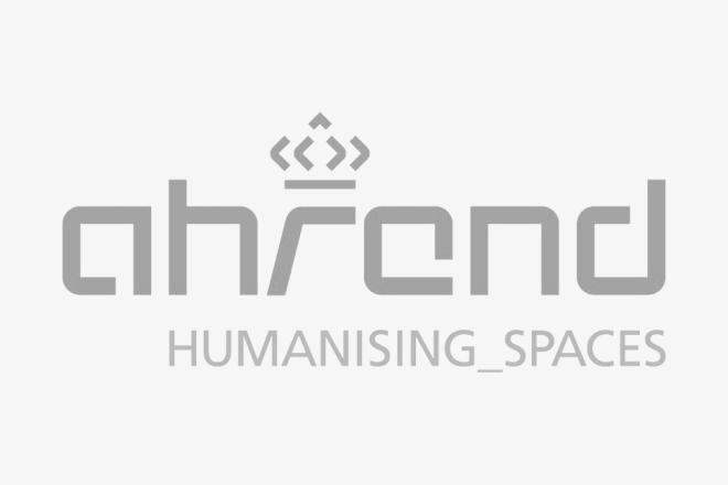 Logo of Ahrend Inrichten BV