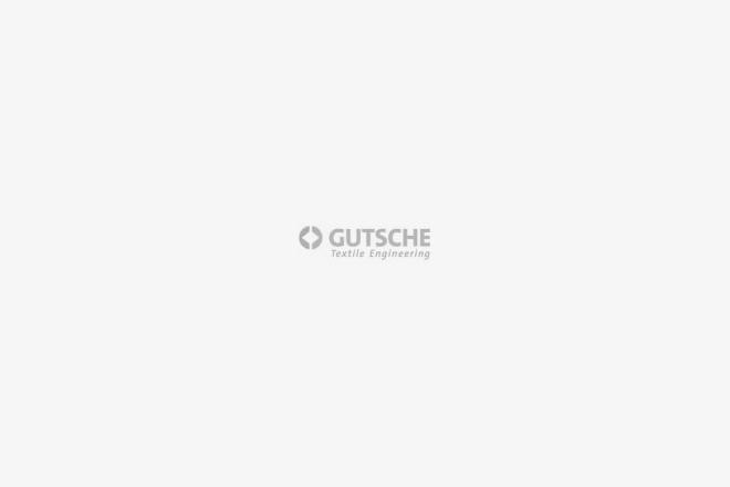 Logo of Lydall Gutsche GmbH & Co. KG