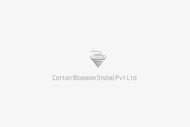 Logo of Cotton Blossom India Private Limited