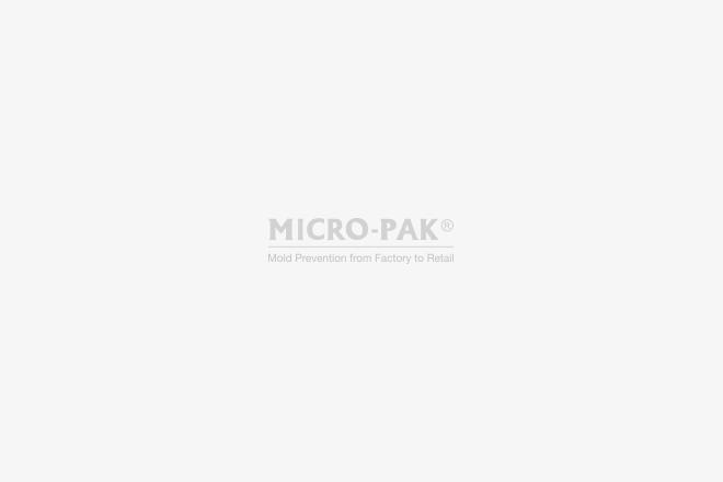 Logo of Micro-Pak Ltd.