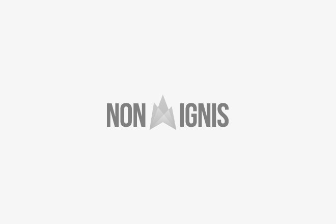 Logo of Non Ignis