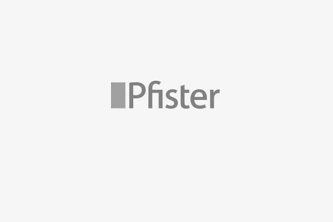 Logo of Pfister Vorhang Service AG
