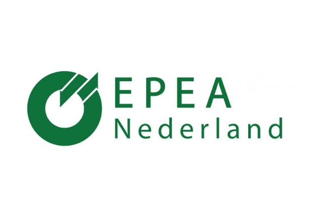 Logo of EPEA Nederland BV
