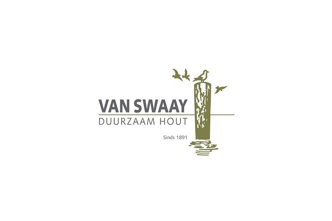 Logo of Van Swaay Duurzaam Hout
