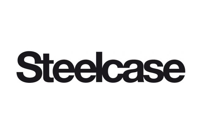 Logo of Steelcase