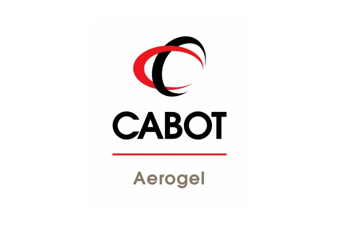 Logo of Cabot Aerogel GmbH