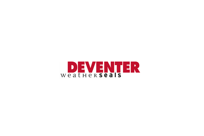 Logo of Deventer Weatherseals
