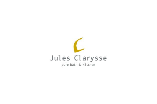 Logo of Jules Clarysse