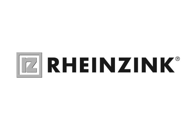 Logo of RHEINZINK GmbH & Co. KG