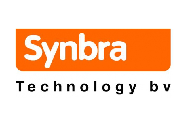 Logo of Synbra Technology BV