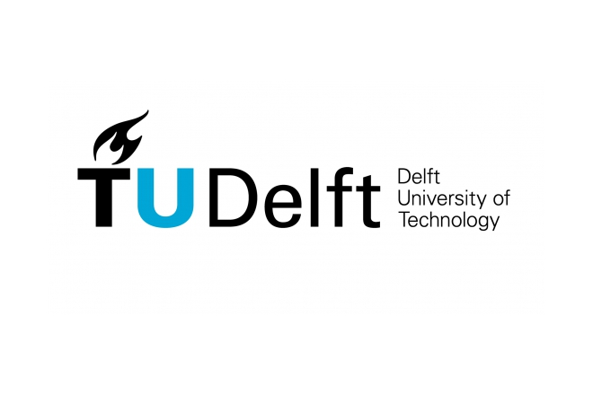 Logo of TU Delft