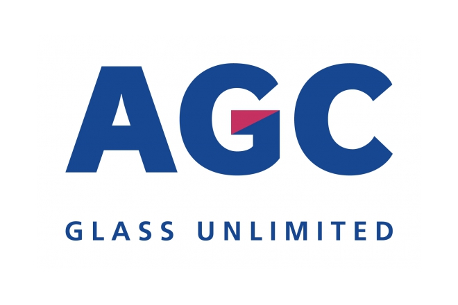 Logo of AGC Glass Europe