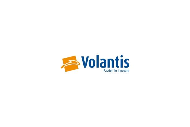 Logo of Volantis Adviseurs en Ingenieurs