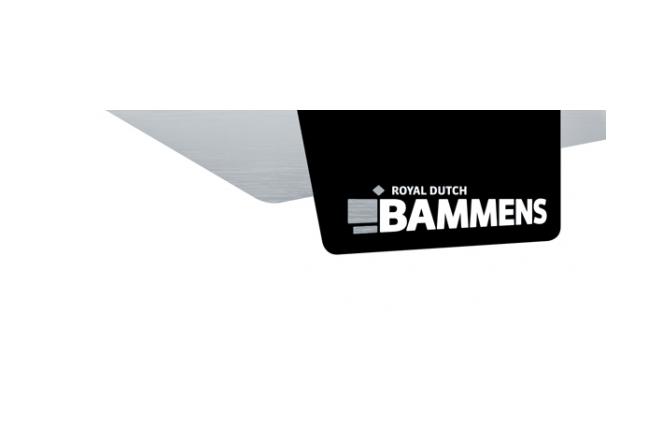 Logo of Royal Dutch Bammens B.V.