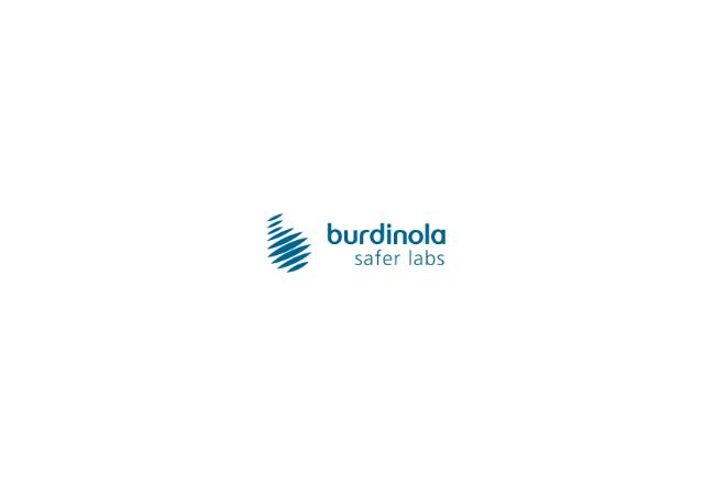 Logo of Burdinola S. Coop