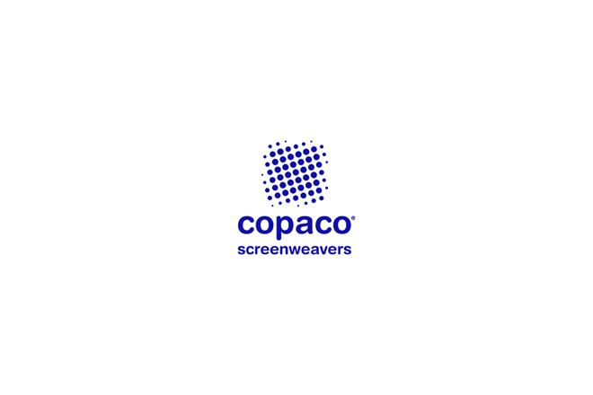 Logo of Copaco Screenweavers NV