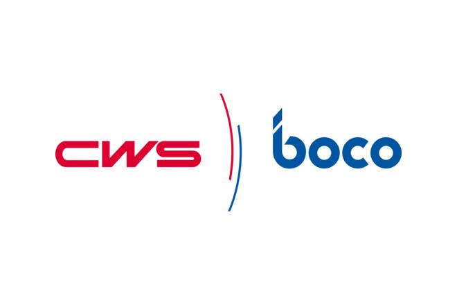 Logo of CWS-boco International GmbH