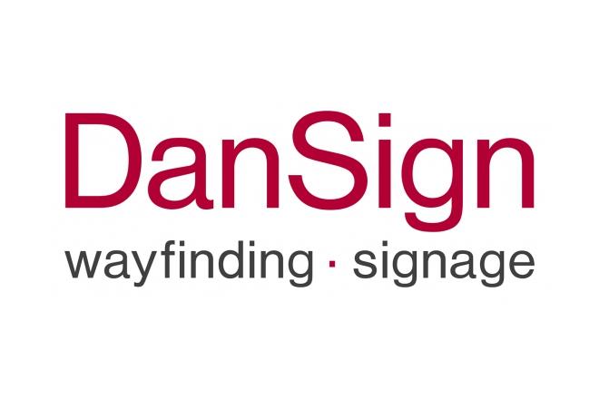 Logo of DanSign