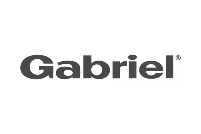 Logo of Gabriel A/S