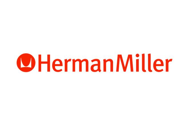 Logo of Herman Miller