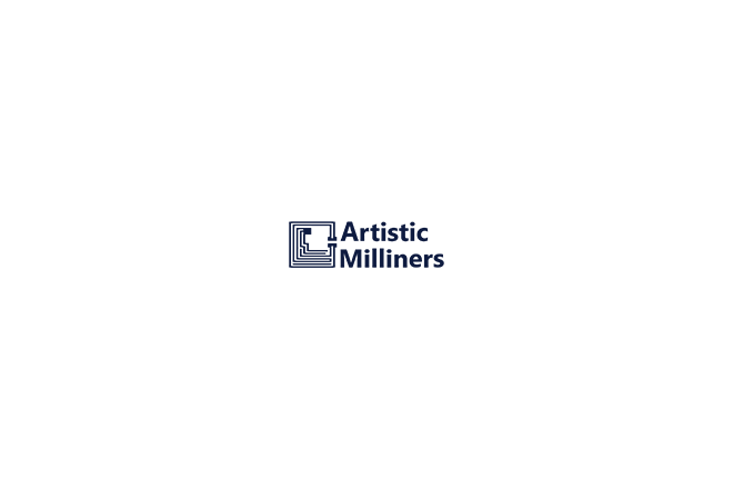 Logo of Artistic Milliners Pvt Ltd.