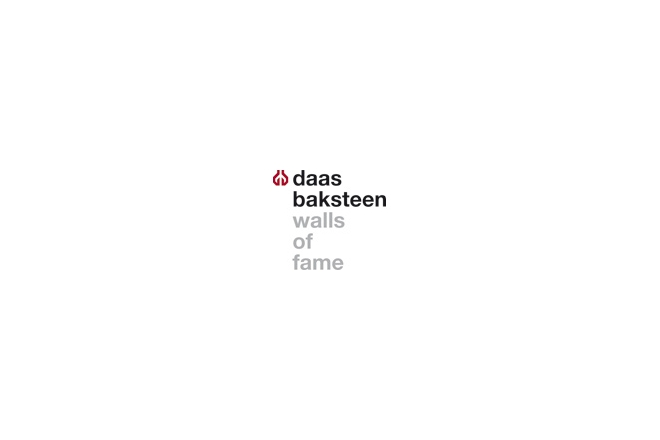 Logo of Daas Baksteen Zeddam BV