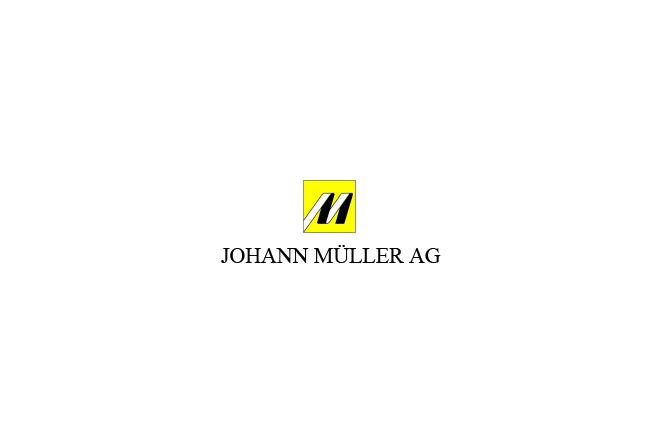 Logo of Johann Muller AG