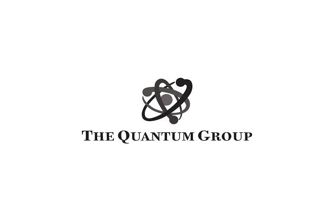 Logo of The Quantum Group