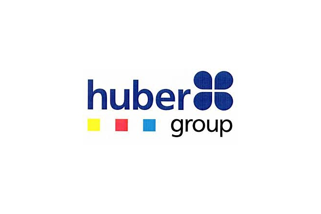 Logo of Hubergroup Deutschland GmbH