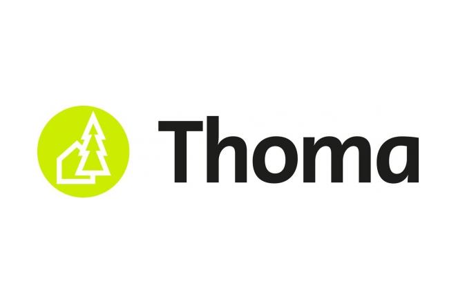 Logo of Thoma