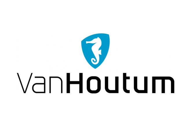 Logo of Van Houtum / Wepa Nederland BV