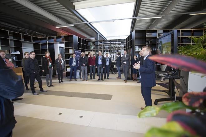 C2C Congress Venlo: read about the experience tour
