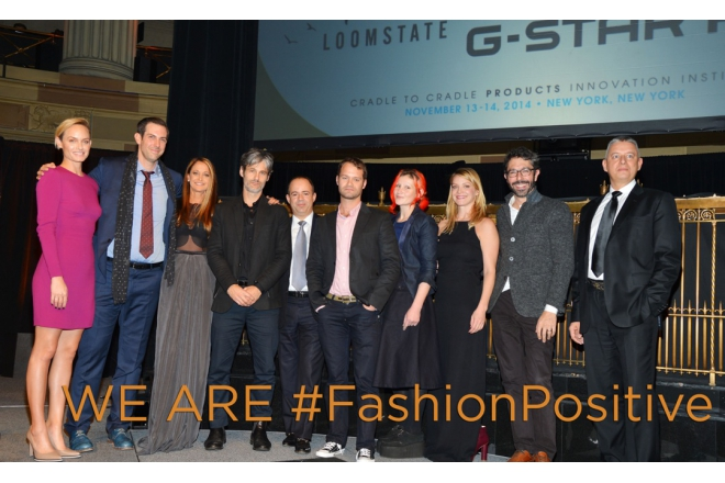 Transform Fashion Now - Join the movement