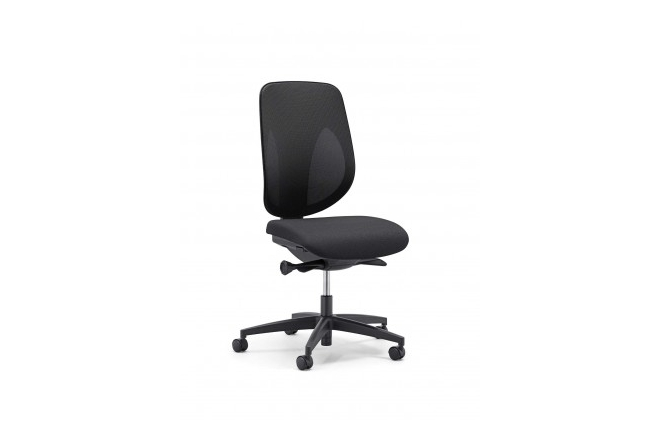 Giroflex 353 Office Chair