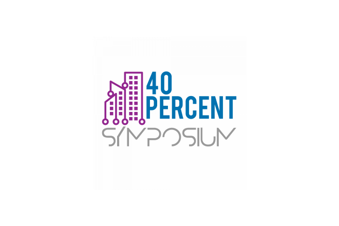40 Percent Symposium (Berlin, Germany)