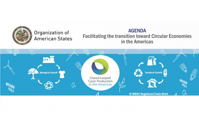 Facilitating the Transition toward Circular Economies in the Americas 4-5 (Webcast)