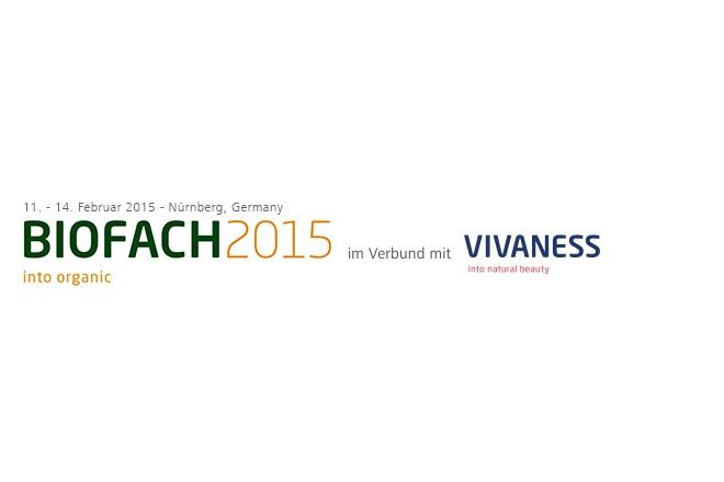 12-02-15 BioFach 2015, Nuremberg