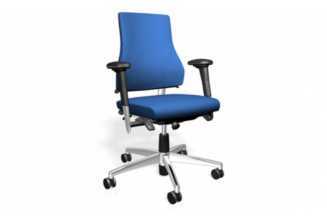 Cradle to Cradle certificate for BMA Ergonomics chairs